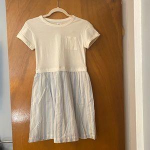 NWT Gap Kids T-Shirt Dress